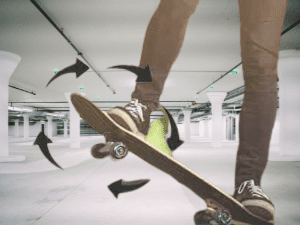 How-to-stop-on-a-skateboard
