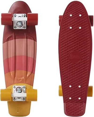 Penny Australia, 22 Inch Penny Board, The Original Plastic Skateboard