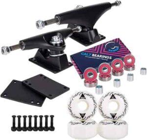Cal 7 skateboard parts