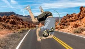 howto-fall-from-skateborad-prevent-injury
