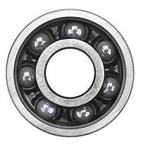 skate-board bearing