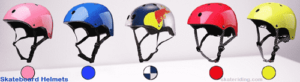 skateboard-helmet-color