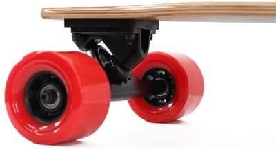 Alouette Phoenix Ryders Electric Skateboard Longboard wheels