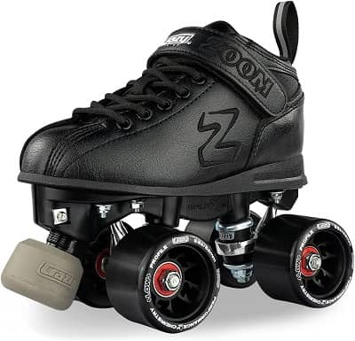 Crazy Skates Zoom Roller Skates