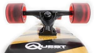 Quest-Super-Cruiser-truck-Longboard-Review