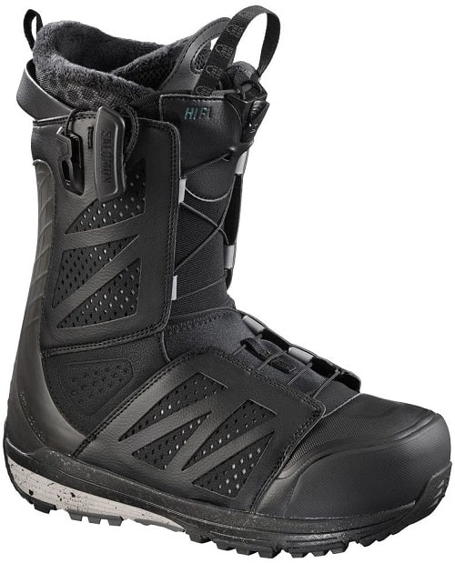 Salomon Hi-FiSnowboard Boots