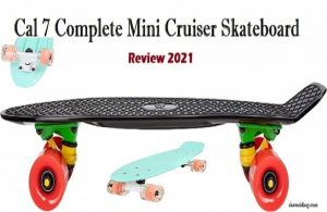 Cal-7-Complete-Mini-Cruiser-Skateboard-22-Inch-Review-2021