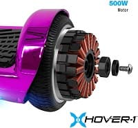 Hover-1 Ultra Electric Self-Balancing Hoverboard MOTOR 500W