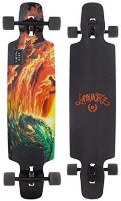 """Landyachtz Drop Carve 40"""" Complete Longboard"""